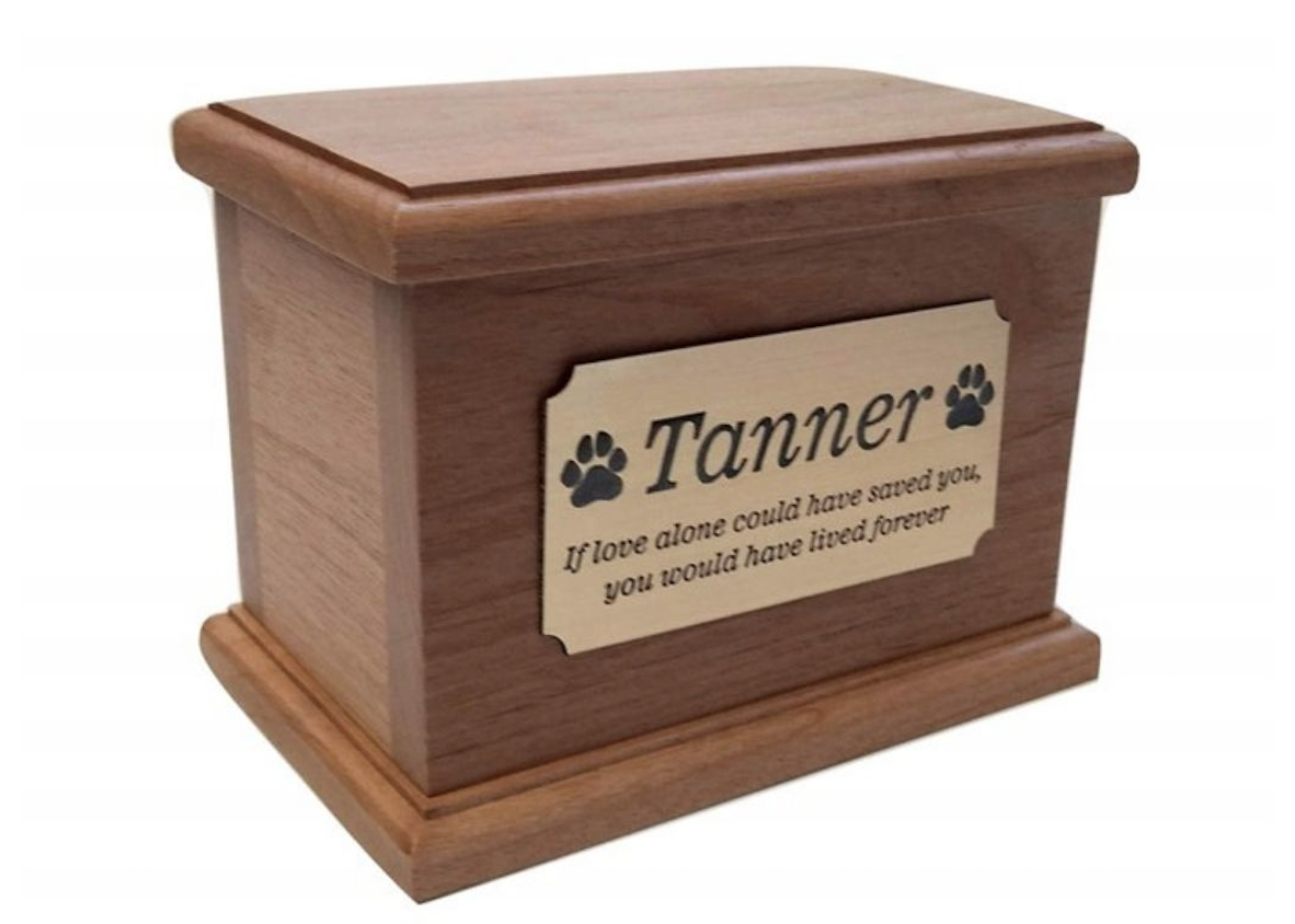 Pet Urns | Remembering a Friend